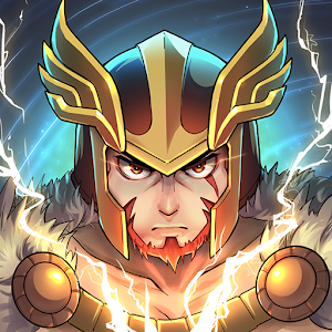 Thor : War of Tapnarok For PC (Windows & MAC)