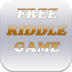 FREE RIDDLE GAME
