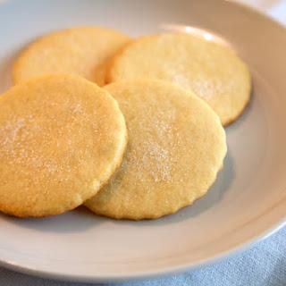 Sugar Cookies No Baking Powder No Baking Soda Recipes