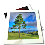 Photo Viewer (Paid) Icon