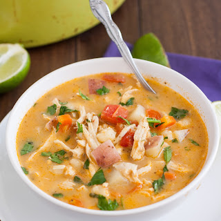 Chipotle Chicken Chowder Recipes