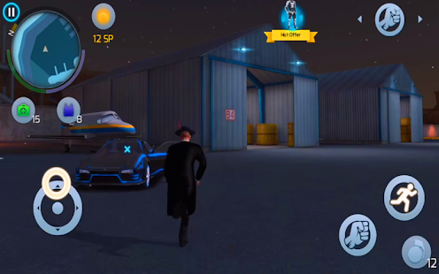 how to download gangstar vegas for android