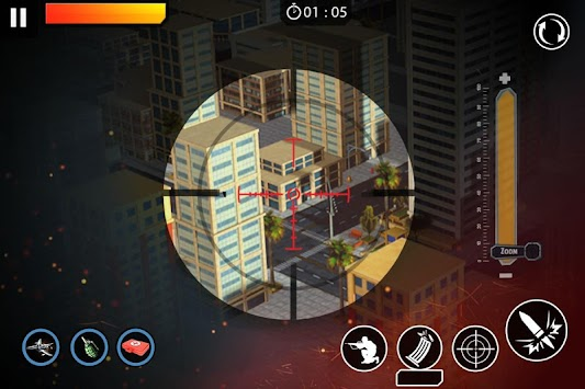 Cover Shoot: Elite Sniper Strike APK screenshot thumbnail 12
