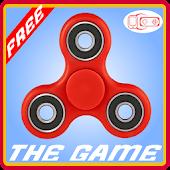 Fidget Spinner Game APK for Ubuntu
