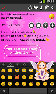 App My Diary apk for kindle fire
