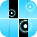 APK Game Black Tiles™ : Piano Master for iOS