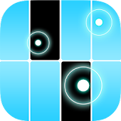 Game Black Tiles™ : Piano Master version 2015 APK