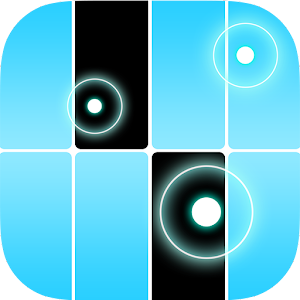 Black Tiles™ : Piano Master for Android