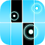 Black Tiles™ : Piano Master for Lollipop - Android 5.0