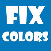 Download Fix Photo Colors APK on PC