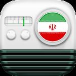 Radio Iran - Radio Fm Application Icon