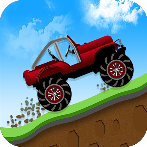 4x4 Race Hill Climb Simulator: Truck Games Parking (game)