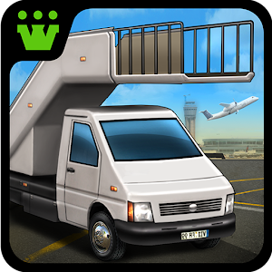 Airport Cargo Parking For PC / Windows 7/8/10 / Mac – Free Download