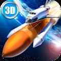 Game Space Shuttle Pilot Simulator APK for Kindle