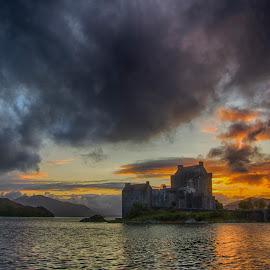 Special Scotland 9 by Edmundo Manuel - Landscapes Sunsets & Sunrises