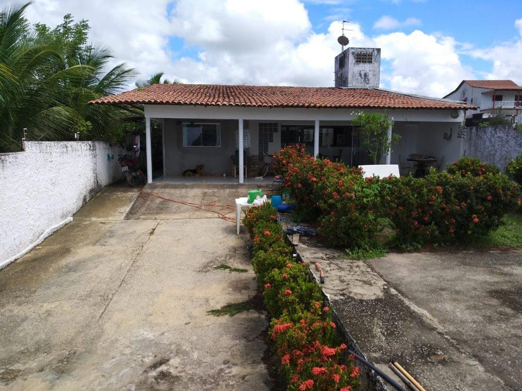 Casa à venda, 120 m² por R$ 250.000,00- Carapibus - Conde/PB