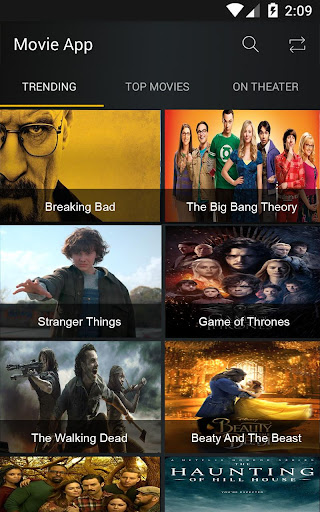 Free Movies & Shows For PC