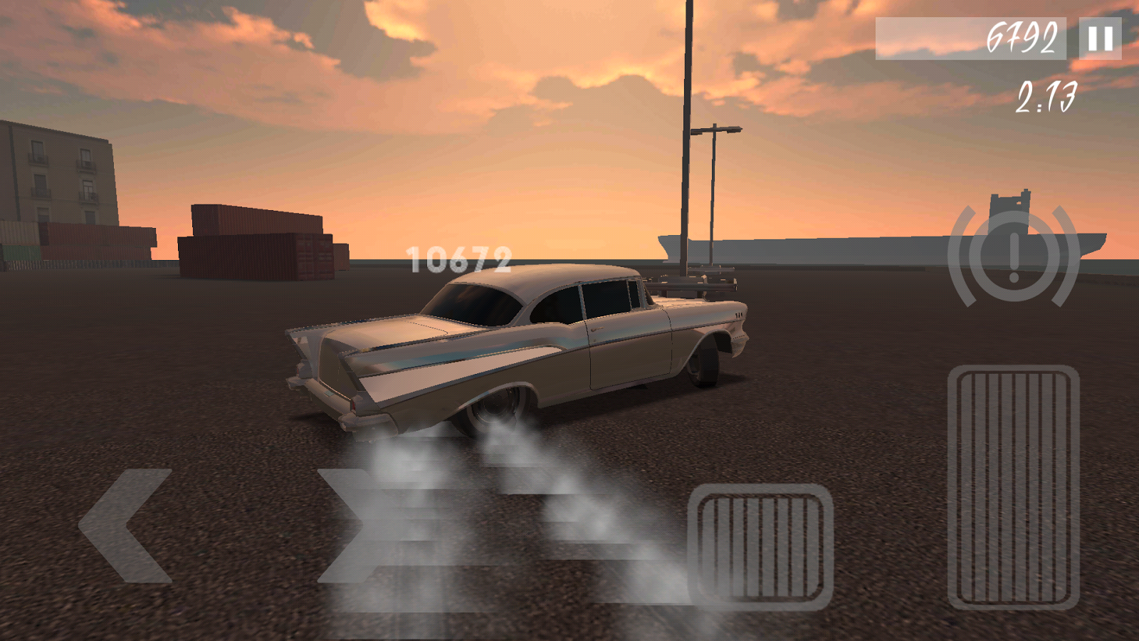 Drift Classics Screenshot 0