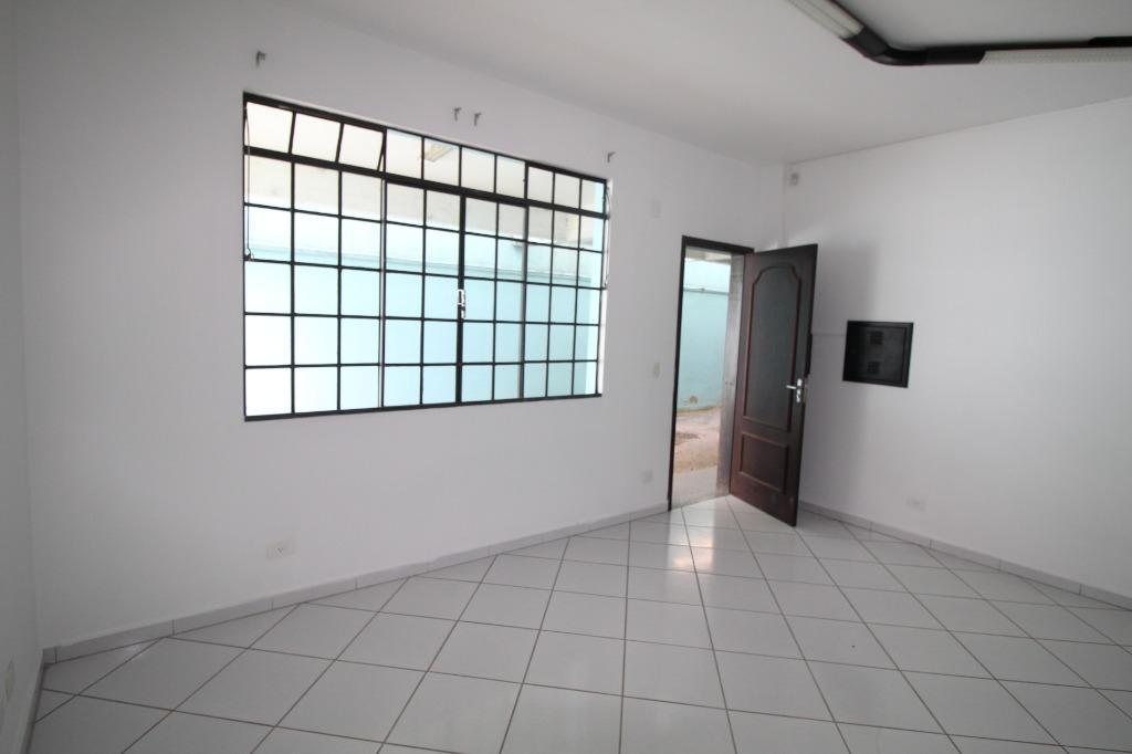 Casa à venda em Bigorrilho, Curitiba - PR