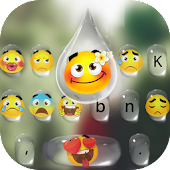 Emoji Keyboard- GIF, Emotions APK Descargar