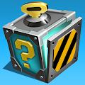 MechBox - Open The Door Puzzle APK for Bluestacks