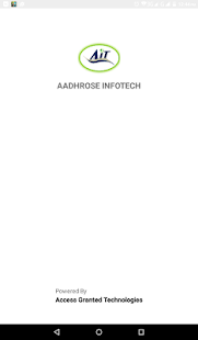 Aadhrose Infotech - screenshot