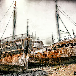 by Antonello Madau - Transportation Boats