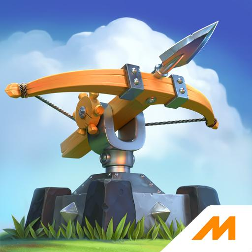 Toy Defense Fantasy - TD Strategy Game (game)