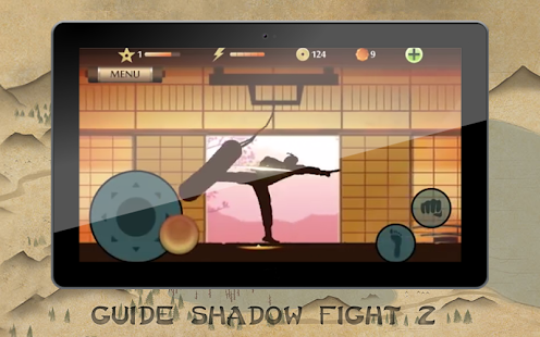 Guide for Shadow Fight 2