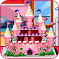 Game Princess Castle Cake Cooking APK for Windows Phone
