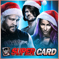 WWE SuperCard  Multiplayer Card Battle Game on PC / Windows 7.8.10 & MAC