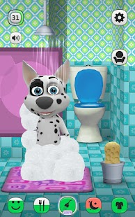 My Talking Dog – Virtual Pet APK for Bluestacks