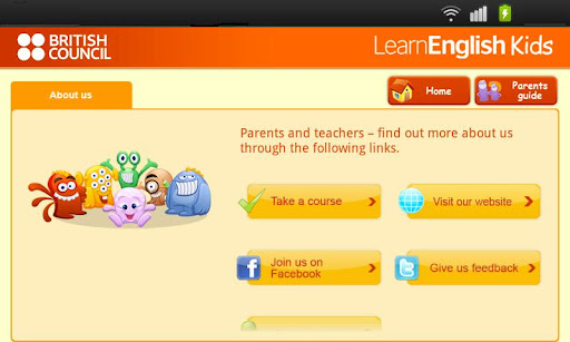 LearnEnglish Kids: Videos screenshot 4