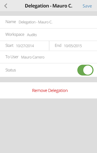 Autodesk Fusion Lifecycle screenshot 2