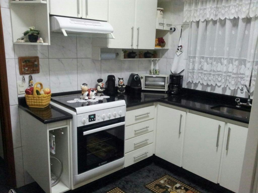 Casa / Sobrado à Venda - Vila Leopoldina