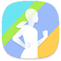 Download Android App S Health for Samsung