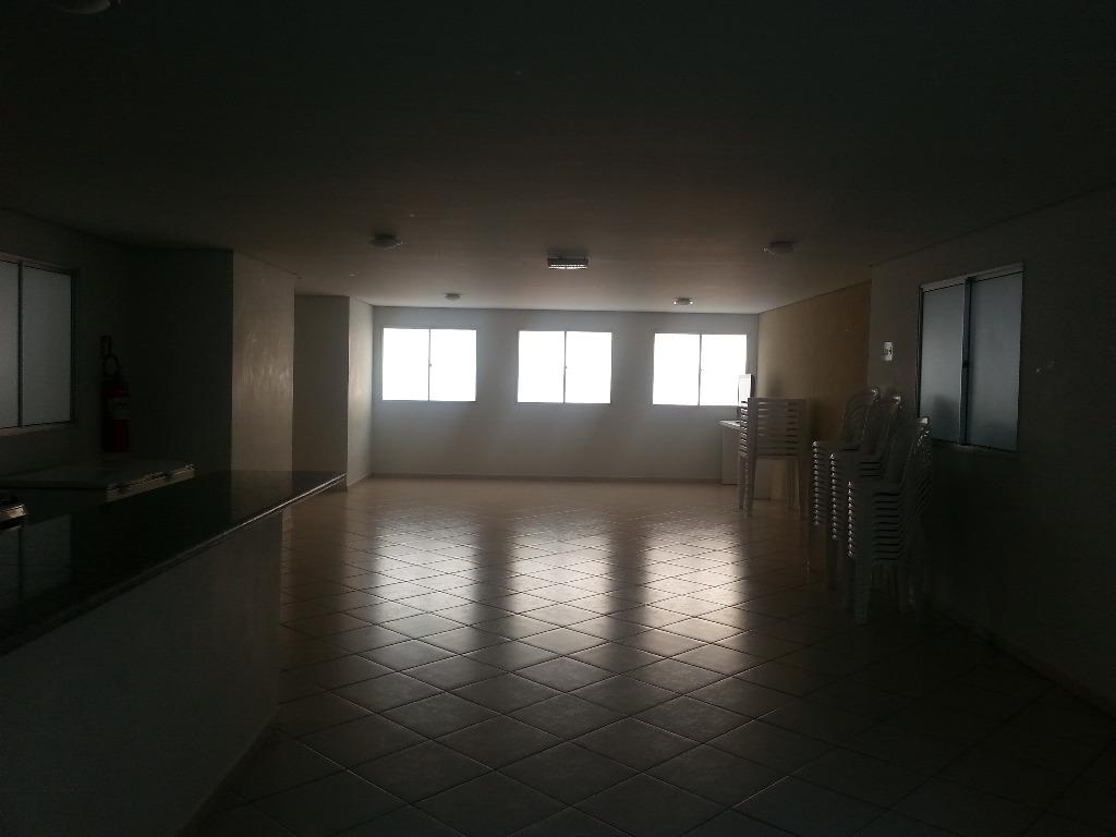 Apartamento de 2 dormitórios à venda em Alto Ipiranga, Mogi Das Cruzes - SP