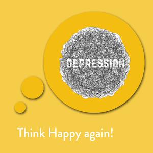 Think Happy again! Affirmation