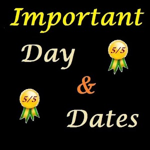 Important Days & Dates Updated for PC-Windows 7,8,10 and Mac