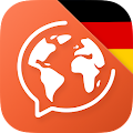 App Learn German. Speak German apk for kindle fire