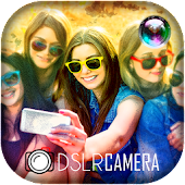 App DSLR Camera Blur Effect APK for Windows Phone