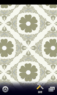ornate pattern wallpaper251 - screenshot