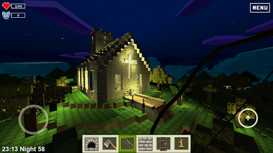 Crafting Dead: Pocket Edition PC