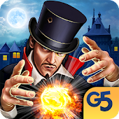 Hidden City:Mystery of Shadows APK baixar