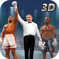 Thai Box Fighting Tiger 3D APK for Bluestacks