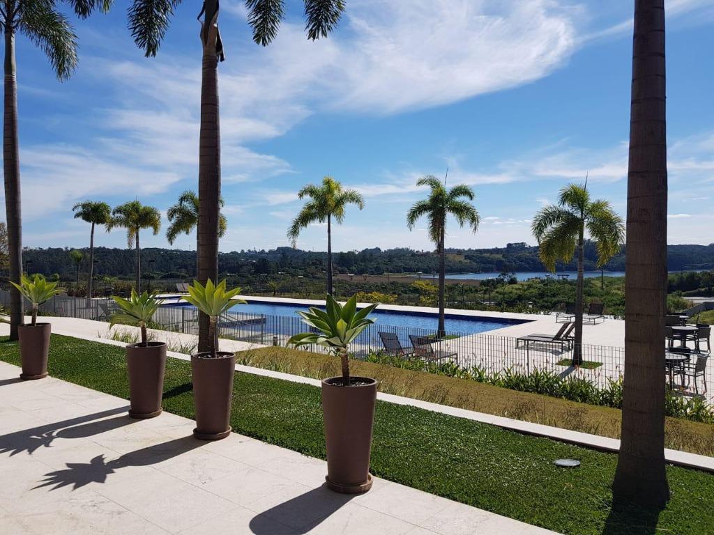 Bosque do Horto : Terreno à venda, 494 m² por R$ 550.000 - Loteamento Residencial e Comercial Horto Florestal - Jundiaí/SP