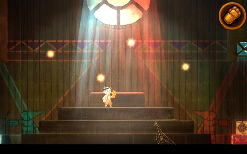 Teslagrad Screenshot 13
