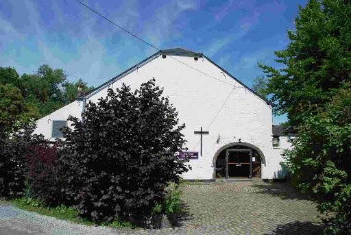 photo de Saint-Étienne (Froidmont)