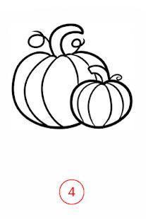 How to Draw Halloween ✍ APK for Bluestacks