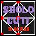 Sholo Guti 16 Beads (Tiger Trap) Icon